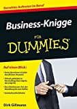 Business-Knigge für Dummies