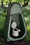 Best Camping Toilets - LIVIVO Lightweight and Portable 5L Camping Toilet Review