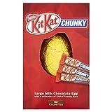 Kit Kat Chunky Collection Giant Egg Chocolate, 322 g