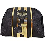 Grace Cole Nectarine and Pear Elegance Bath/Shower Set