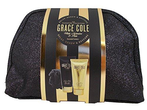 Grace Cole Nectarine et en forme de poire Elegance Ensemble de douche/baignoire