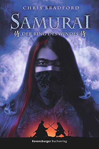 Samurai 7: Der Ring des Windes