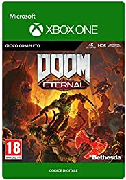 Doom Eternal Standard | Xbox One - Codice download