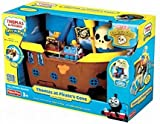 Fisher-Price Thomas and Friends at Pirate's Cove