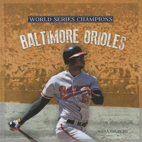 Baltimore Orioles (World Series Champions)