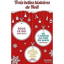 Trois belles histoires de Noël (HQN)