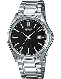 Casio MTP-1183A-1AEF- Reloj analógico de cuarzo para hombre, correa de