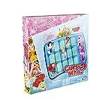Disney Hasbro Gaming - Juego de Habilidad ¿Quién es quién?,...