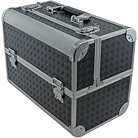 SRA Cases EN-AC-FC-B086-BK Toolbox, Fishing Tackle/Bait Case
