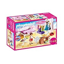 Playmobil 70208 Room with sewing space