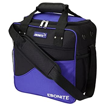 Ebonite Basic Single Bolsa...