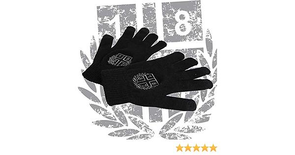1887 Streetwear Hamburg Smartphone Handschuhe Bekleidung