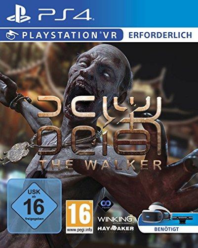 The Walker (PlaySation VR)