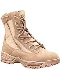 Tactical Boot Two de Zip Coyote