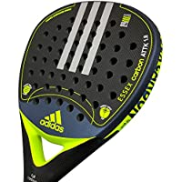 adidas Pala Pádel Essex Carbon Attack 1.8 Lime Rugosa