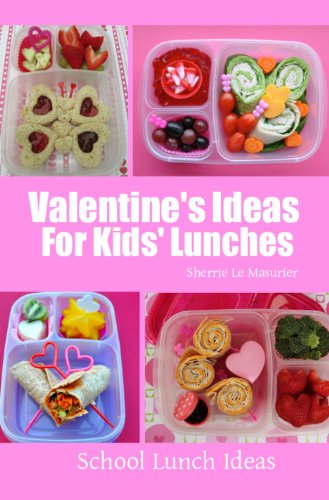 r Kids' Lunches (School Lunch Ideas) (English Edition) ()