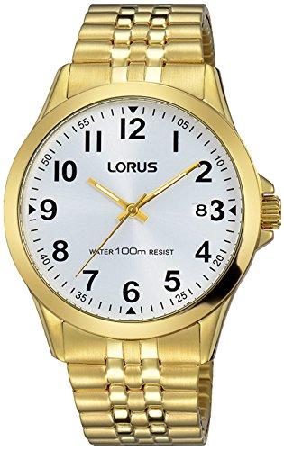 LORUS CLASSIC MAN orologi uomo RS970CX9