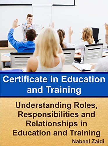 Certificate in education and training cet book 1 understanding certificate in education and training cet book 1 understanding roles responsibilities and relationships in education and training ebook nabeel zaidi fandeluxe Choice Image