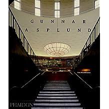 Gunnar Asplund by Peter Blundell Jones (2006-04-25)