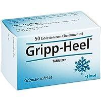 Grippheel Tabletten, 50 St. preisvergleich bei billige-tabletten.eu