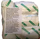 Pack of 5 rolls Modroc 8cm x 3M Plaster of Paris Modelling Bandages with Hints & Tips Guide
