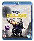Killjoys: Season 1 (2 Blu-Ray) [Edizione: Regno Unito] [Edizione: Regno Unito]