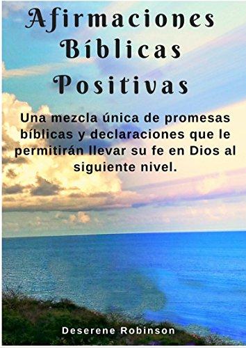 Afirmaciones bíblicas positivas