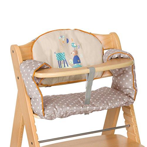 Hauck 667422 Hochstuhlauflage Comfort