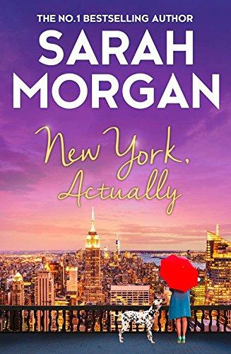 New York, Actually par Sarah Morgan