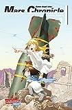 Battle Angel Alita - Mars Chronicle 3 - Yukito Kishiro