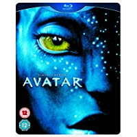 Avatar: Limited Edition Steelbook