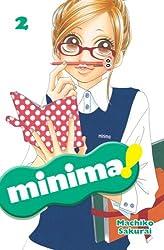 Minima!: Volume 2 (Minima (del Rey))