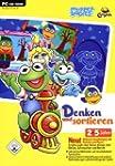 Muppet Babies - Denken und Sortieren