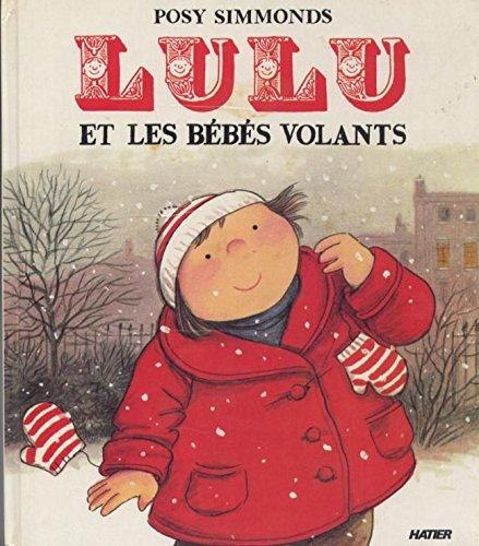Lulu et les bebes volants 121997