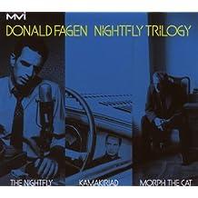 Nightfly Trilogy (Coffret 4 CD + 3 DVD MVI)