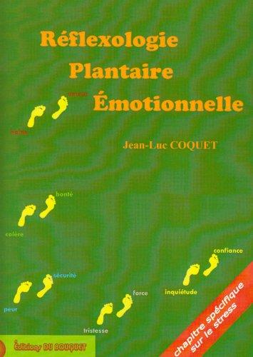 Réflexologie plantaire émotionnelle