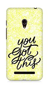 AMEZ you got this Back Cover For Asus Zenfone 5
