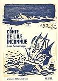 Le Conte de l'île inconnue