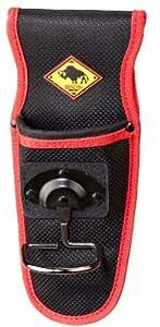 Bison 60-00-000007 Pochette ceinture avec support pour hache