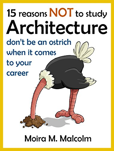 15 reasons NOT to study architecture in the UK: career's advice - don't do it!
