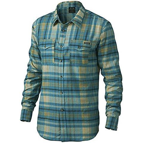 Logistic (Oakley Woven Shirt)