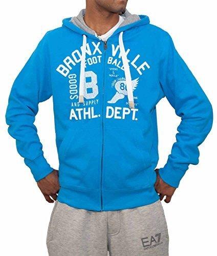 bronxville-outfitters-felpa-con-cappuccio-universit-maniche-lunghe-uomo-blu-x-large