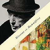 Mammifères (Édition Deluxe CD Livre)