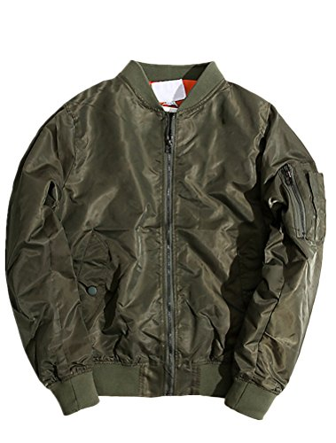 MatchLife -  Giacca  - Donna Army Green