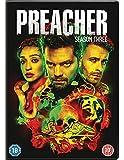 Preacher (2016) Season 3 (3 Dvd) [Edizione: Regno Unito]