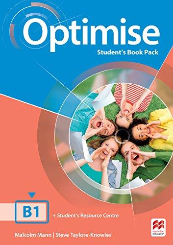Optimise B1