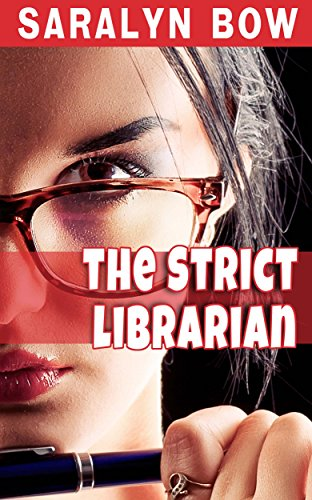 The Strict Librarian: Little BBW Red Riding Hood and the Big, BIG, Bad Wolf (Kindred Embers Book 7) (English Edition) (Big Bad Wolf Little Red Riding Hood)