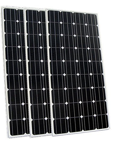ECO-WORTHY-800W-Solar-Panel-Wind-Turbine-12-Battery-Charging-Kits-400W-Wind-Generator-3-pcs-150W-Solar-Panels-1000W-Off-Grid-Inverter-in-Home-Family
