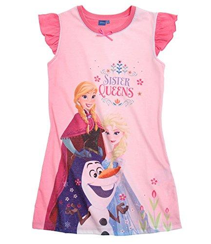 Disney Die Eiskönigin Nachthemd pink (110)