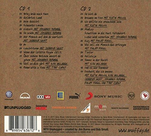 MTV Unplugged - 2